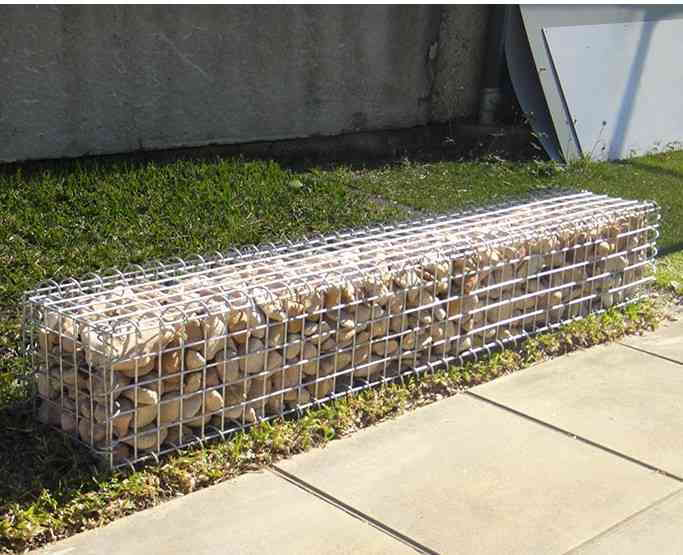 Gabion Cages - Edging