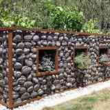 Gabions Cages - Custom Design