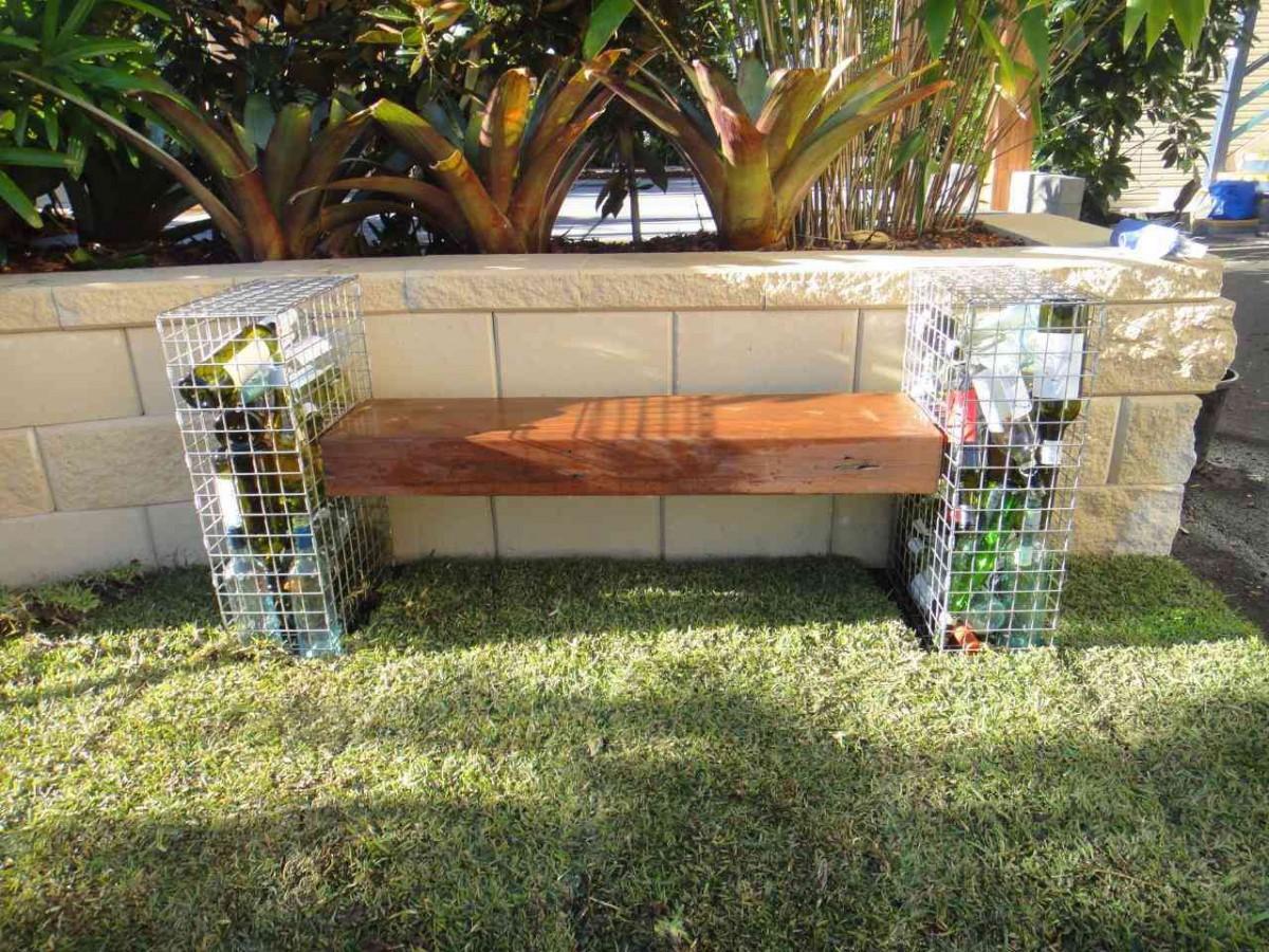 Gabion Cages, gabion seat, gabion baskets, gabion retaining wall, gabion rock, gabion letterbox, curved gabion wall