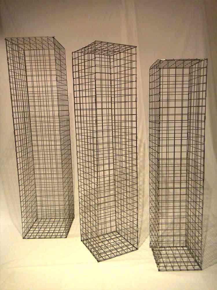 Gabion Cage, Urban Kubez, Gabion Basket, Gabion Retaining Wall, Gabion Rock,