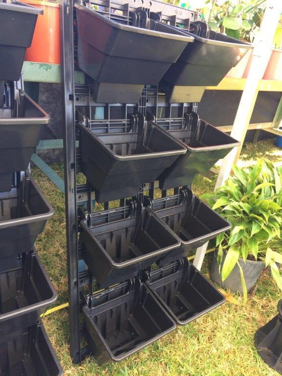 modular greenwall vertical garden kit, greenwall kit, vertical garden, growall, greenwalls brisbane, greenwalls brisbane, greenwalls sunshine coast